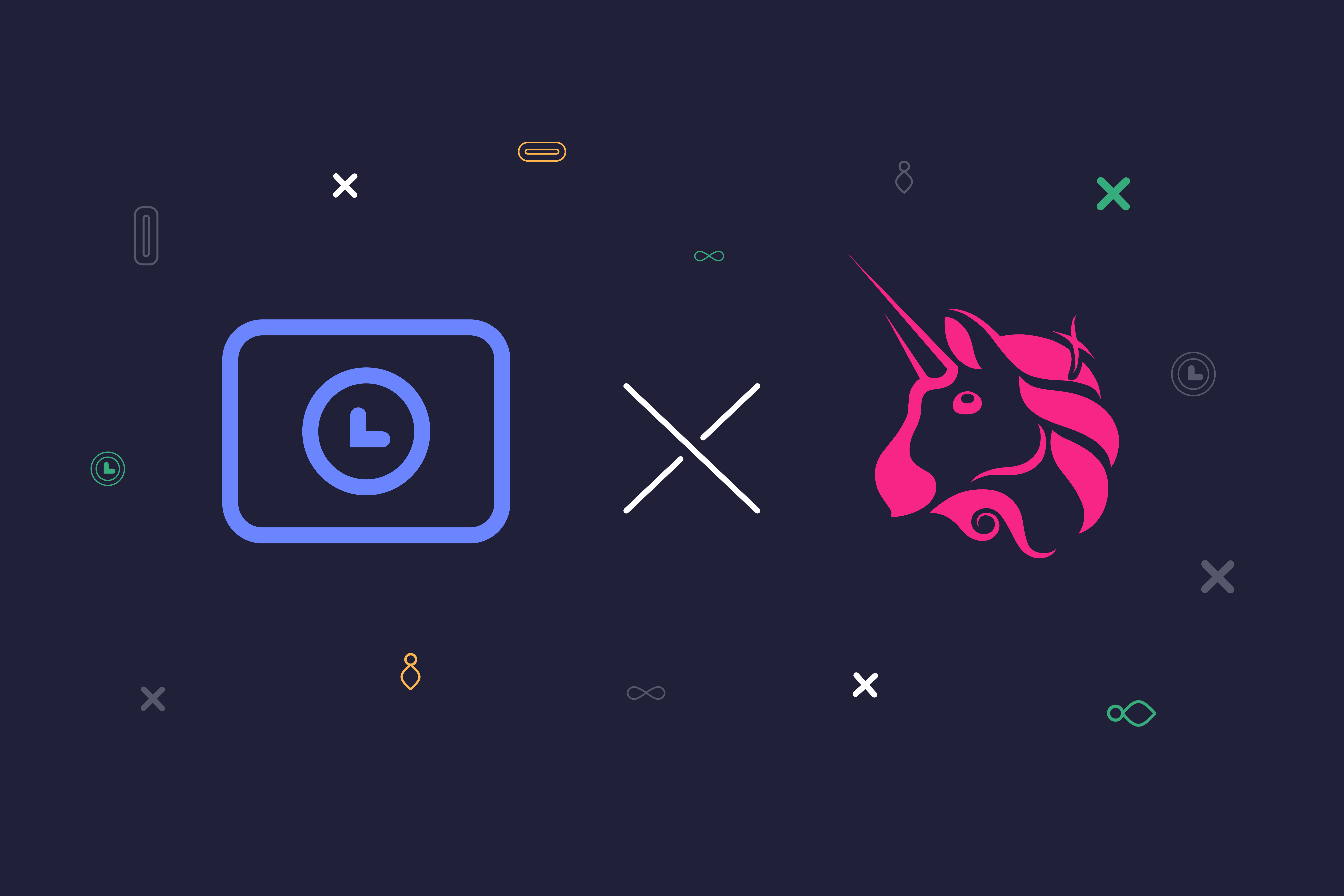 Buy TIME using Uniswap: Guide