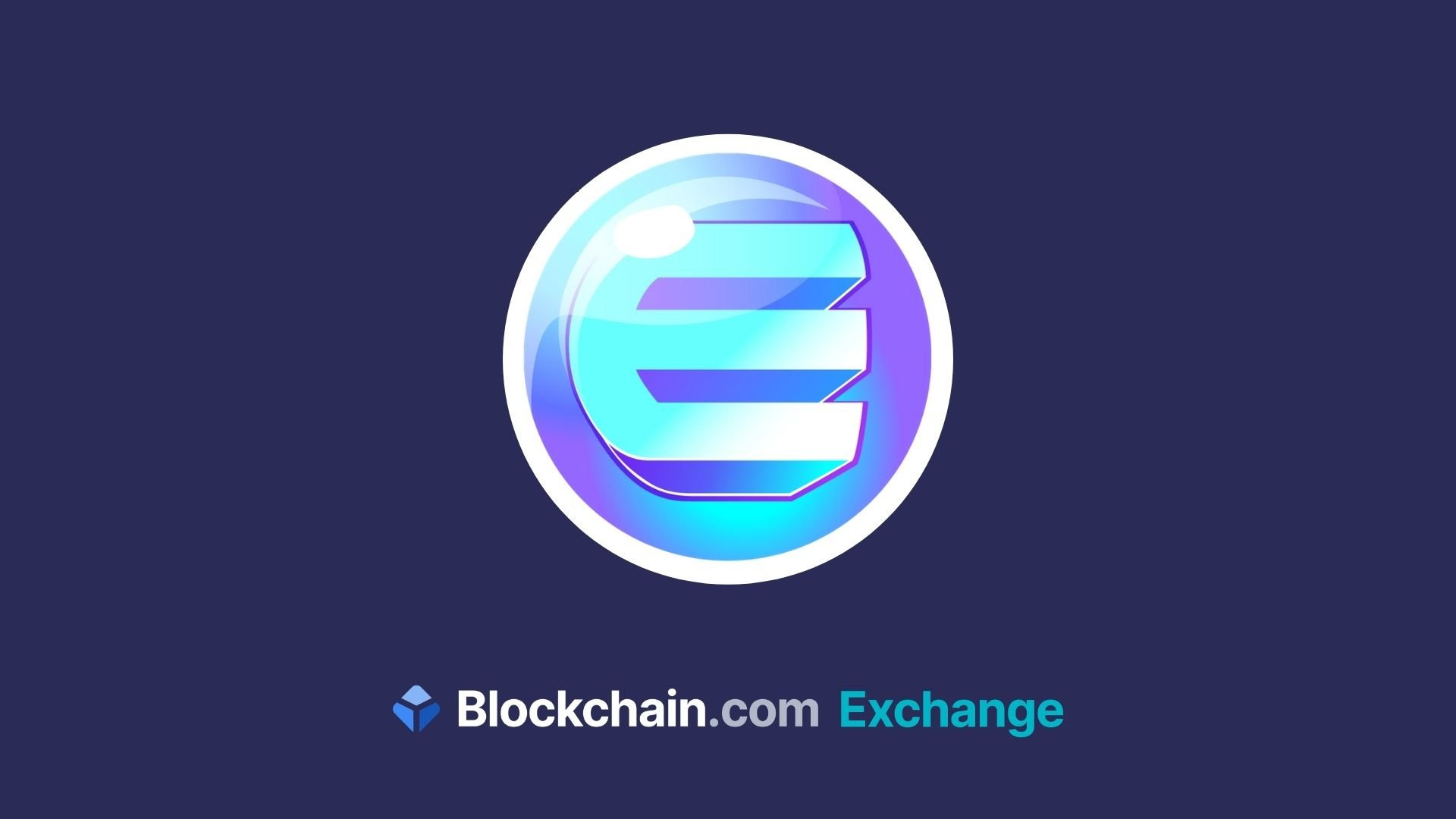 enjin coin exchange