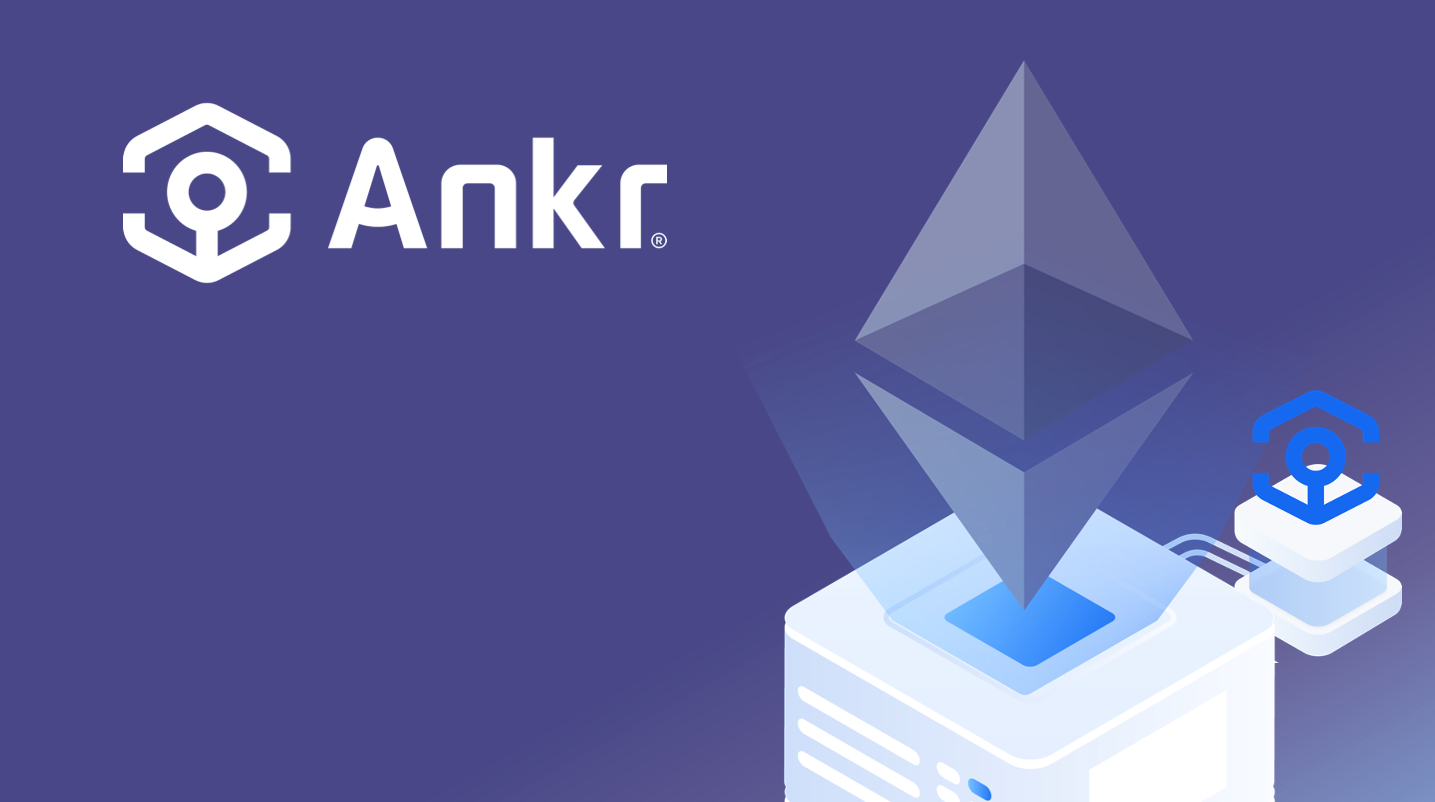 Ethereum 2.0 Medalla testnet node now available on Ankr!