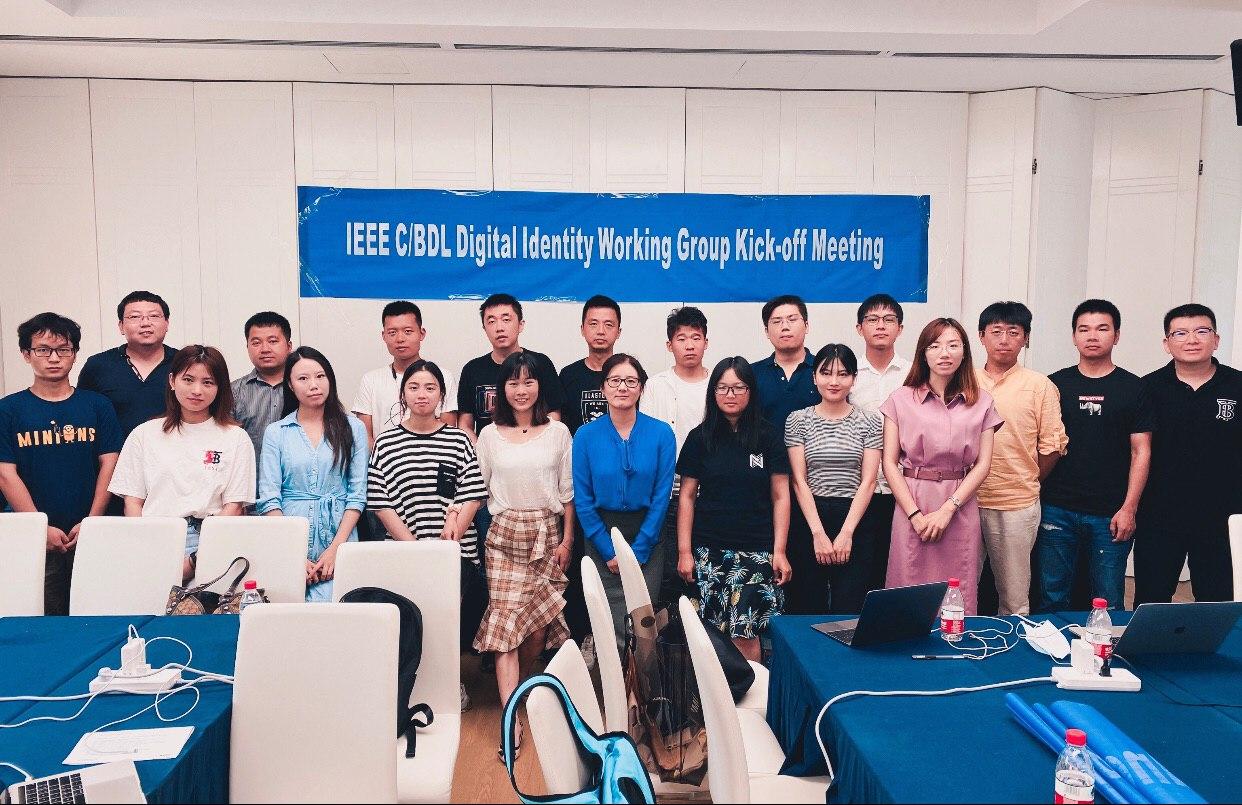 Elastos Foundation joins elite Digital Identity Industry Working Group