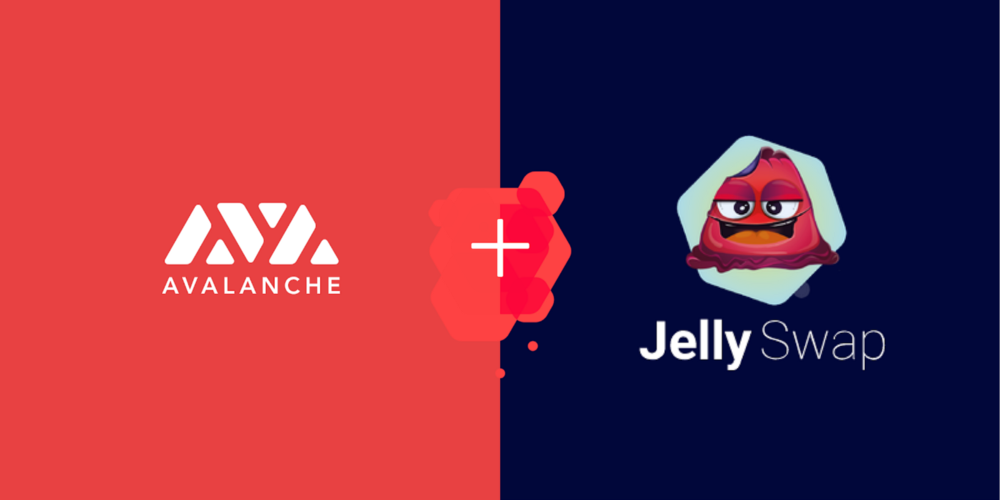 Jelly Swap Brings Cross-Chain Atomic Swaps to Avalanche