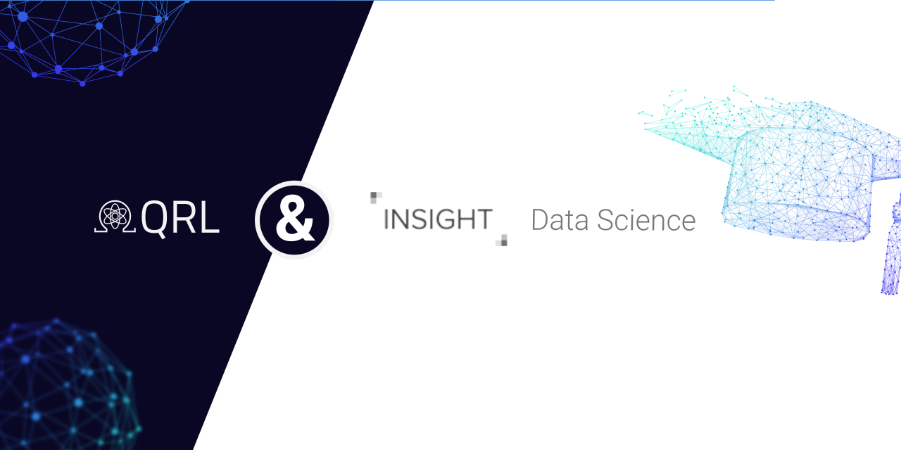 Insight Data Science Researchers joins the Quantum Resistant Ledger to continue its post-quantum pioneering efforts in the blockchain space