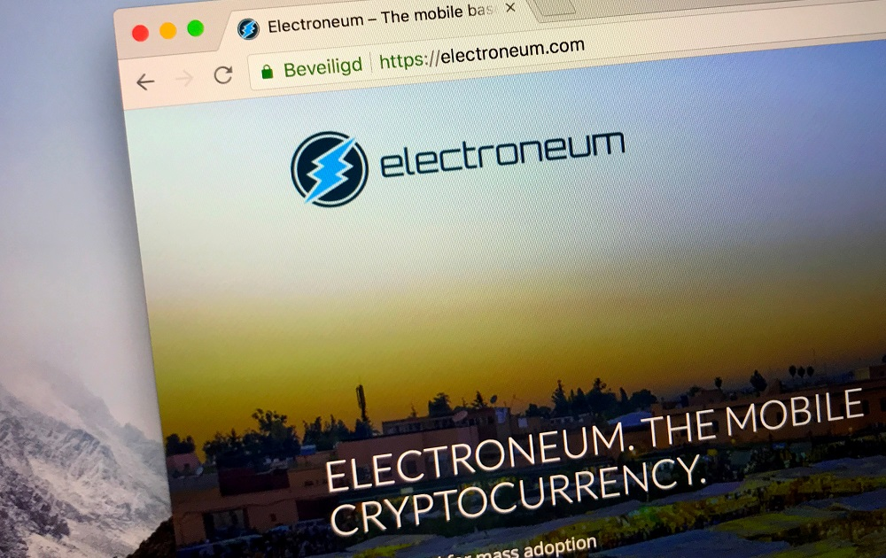 Electroneum explains the importance of CryptoUK, gaming, and AnyTask