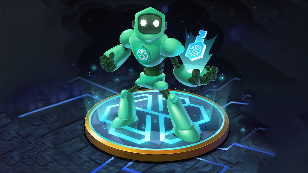 The SwissBorg & Enjin Gaming Quest for $50k in Prizes Is Live