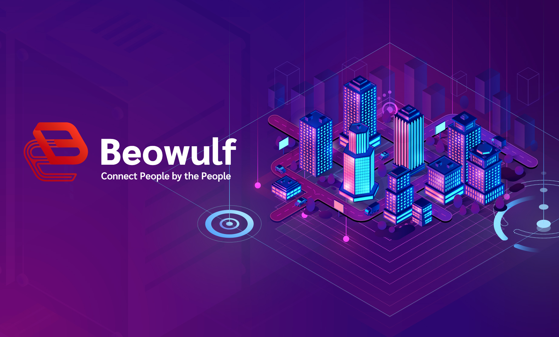 Beowulf - Connect People by The People