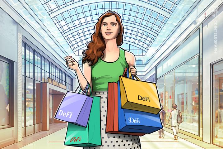 Uquid DeFi can improve the e-commerce sector