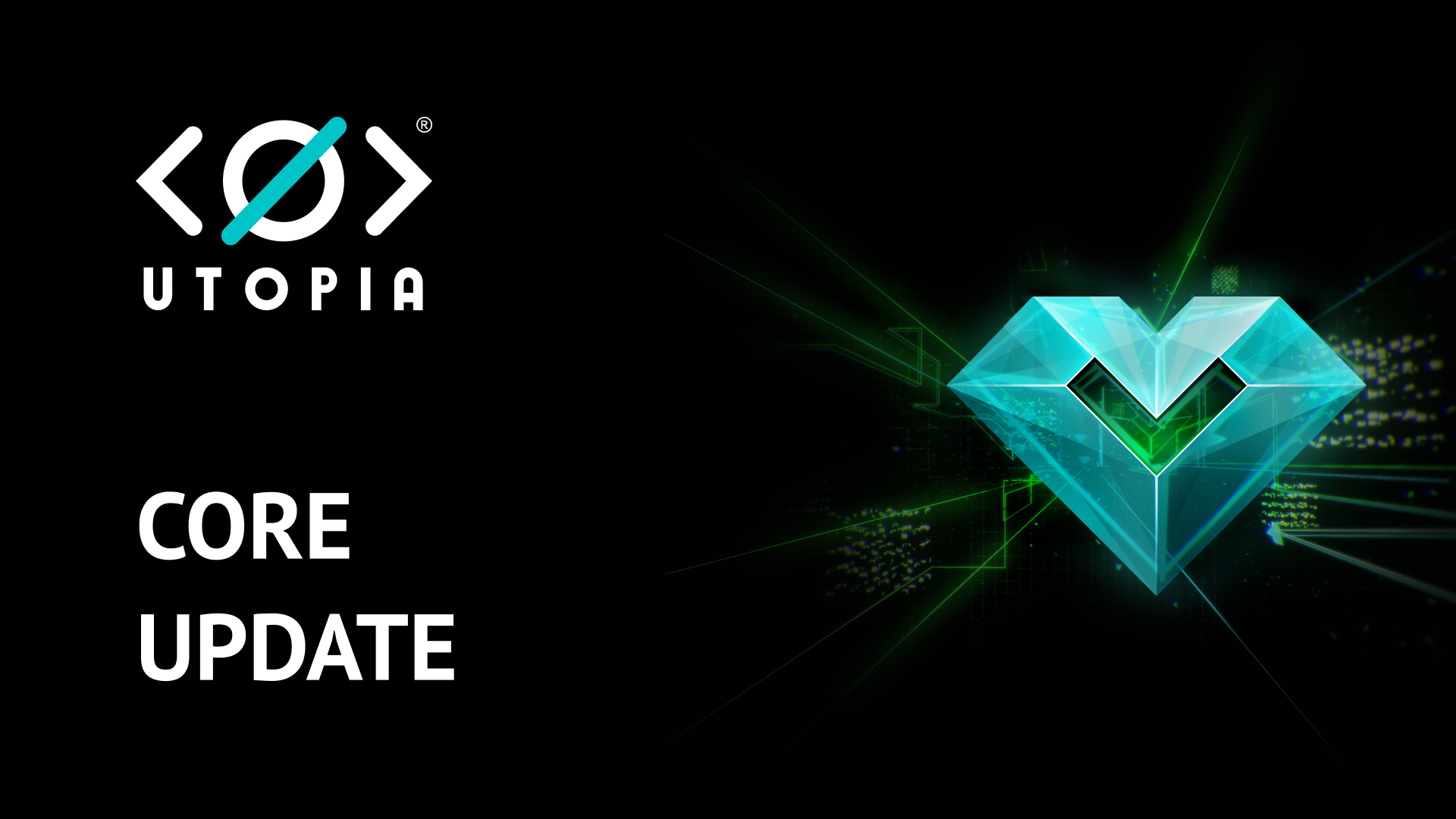 Utopia P2P Ecosystem Releases Optimized UAM Bot for Mining Crypton (CRP)