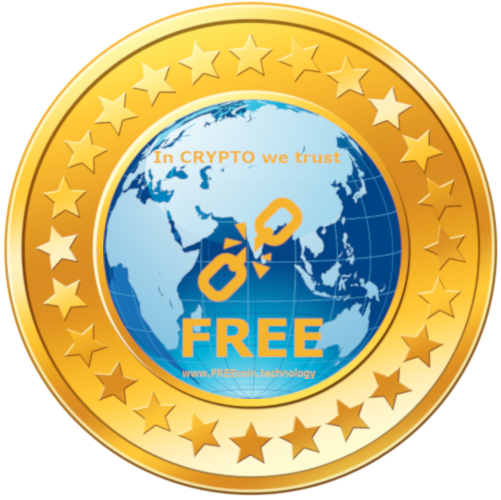 The FREE coin : evaluation 2 years after the launch