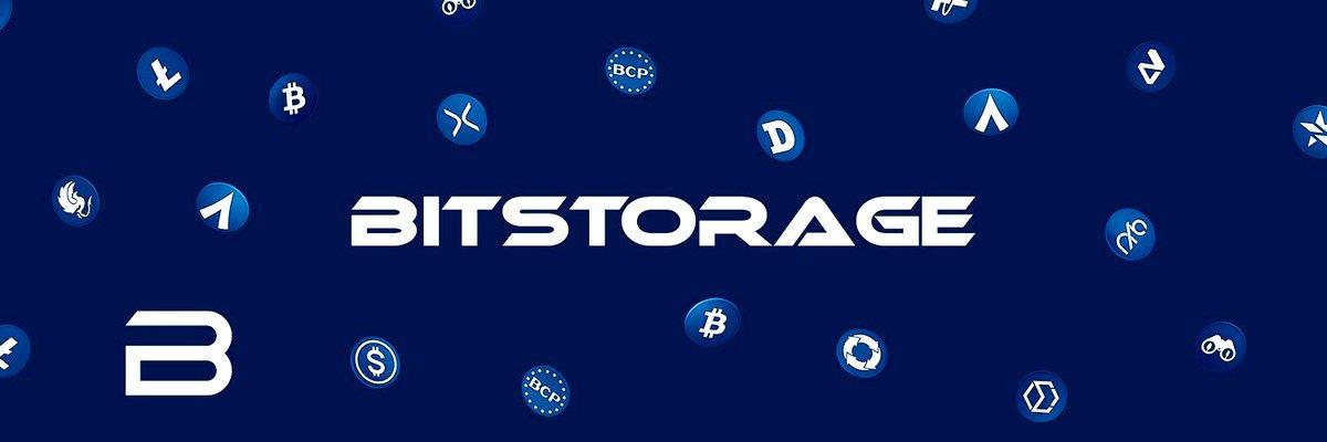 BitBall Treasure #BTRS next listing-  Bitstorage cryptocurrency Exchange on 17 Aug 2020.
