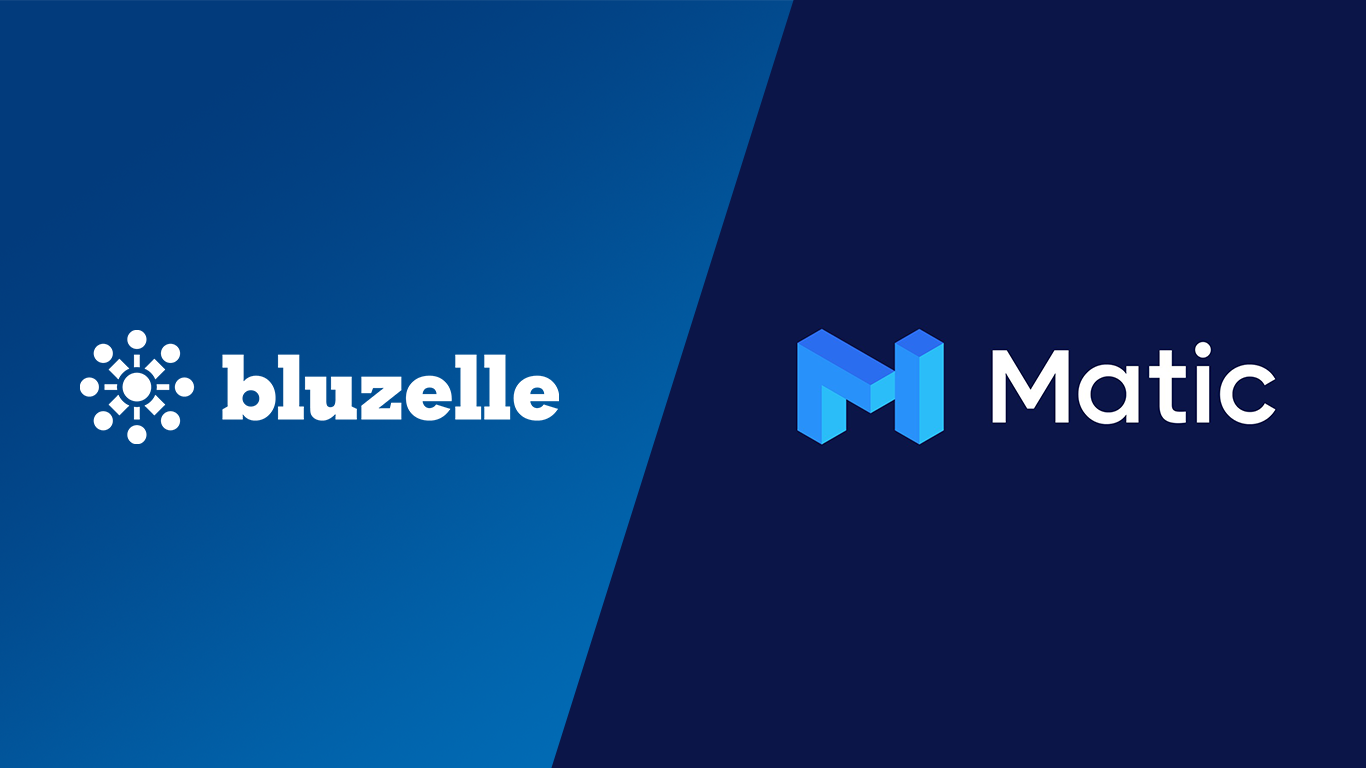 Bluzelle Announced Partnership with Layer 2 Leader Matic Network to Bring Decentralization Closer to dApps