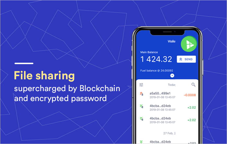 AXEL Go featured on MobileAppDaily